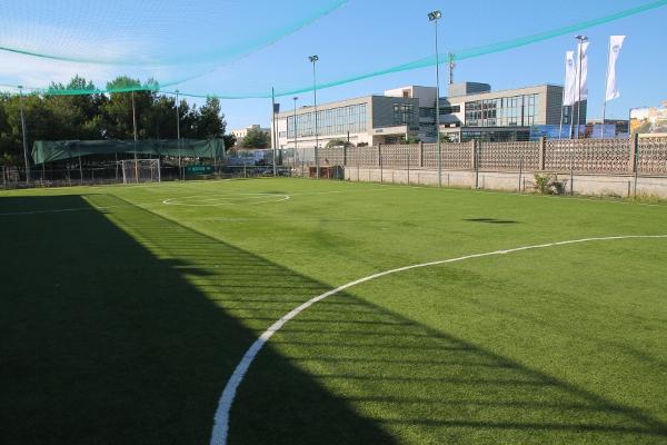 Circolo Tennis Maglie (Lecce) - campo calcetto