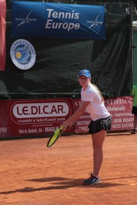 Matilde Ercoli