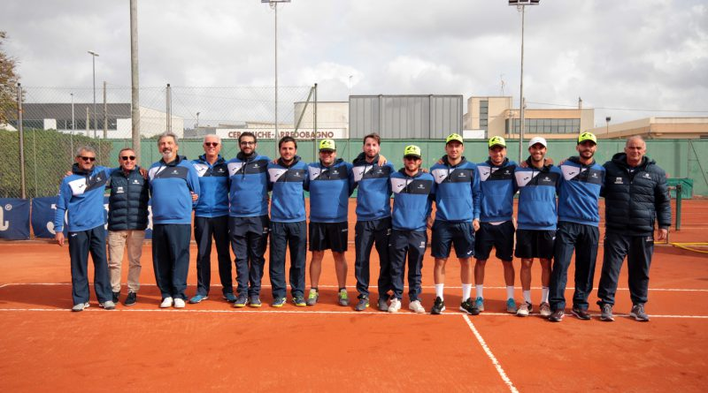 Circolo Tennis Maglie - CT Maglie