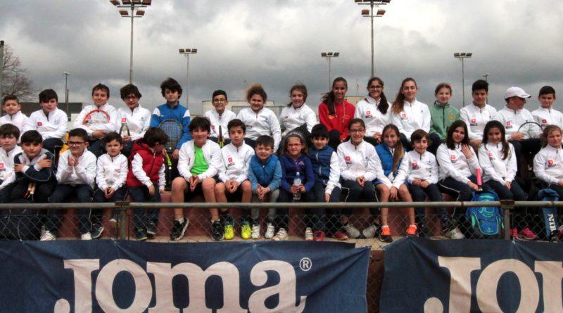Circolo Tennis Maglie Scuola SAT