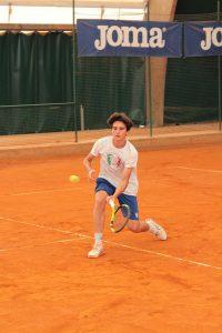 Mattia Bellucci Torneo Open Canicola 2020