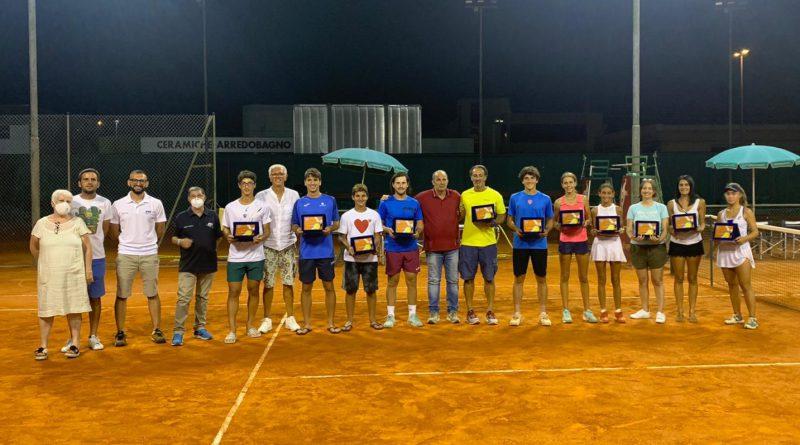Torneo Open Canicola 2020